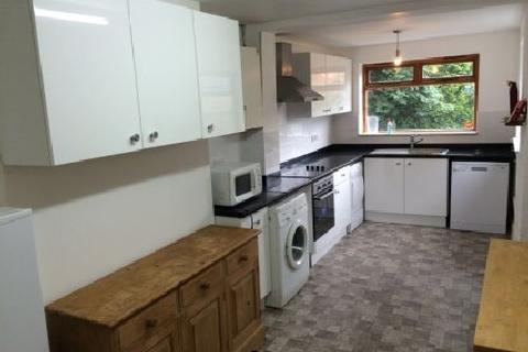 5 bedroom house to rent - Arundel Street, Lenton, Nottinghamshire, NG7