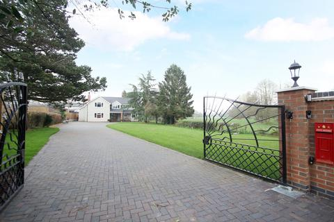 5 bedroom detached house for sale - Holly Lane, Balsall Common, Coventry
