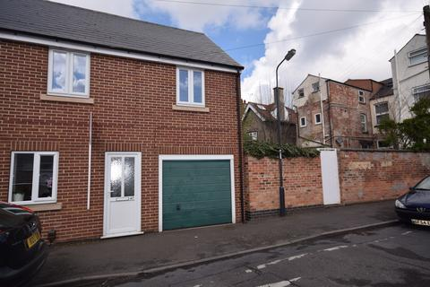 2 bedroom house share - Redshaw Street, Derby