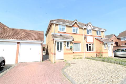 3 bedroom semi-detached house for sale - Marigold Close, Horsford