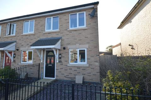 3 bedroom end of terrace house for sale - Adele Place, Caister-on-sea