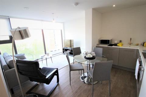 2 bedroom flat to rent - The Bank, 60 Sheepcote Street