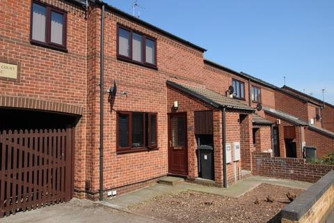 1 bedroom ground floor maisonette to rent - Handford Street, Stepping Lane , Derby