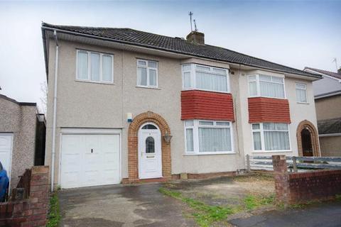 5 bedroom semi-detached house for sale - Fouracre Crescent, Downend, Bristol, BS16 6PS