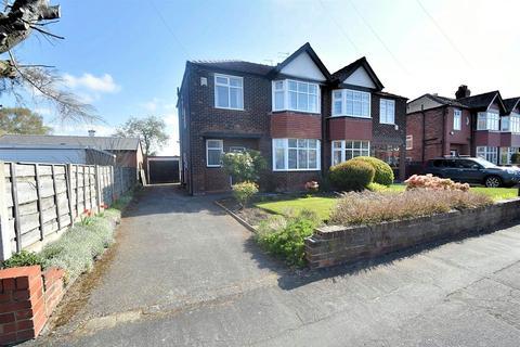 3 bedroom semi-detached house for sale - Brookside Road, Sale