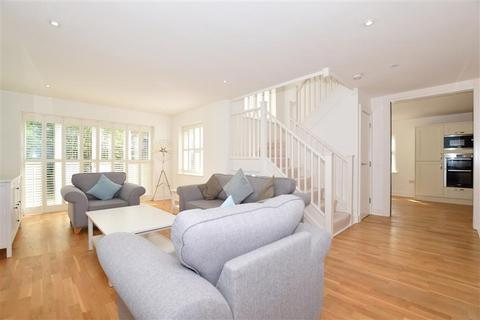 4 bedroom detached house for sale - Shoesmith Lane, Kings Hill, West Malling, Kent