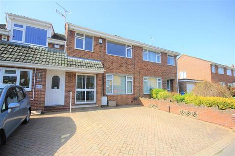 3 bedroom terraced house for sale - Harkwood Drive, Hamworthy, Poole
