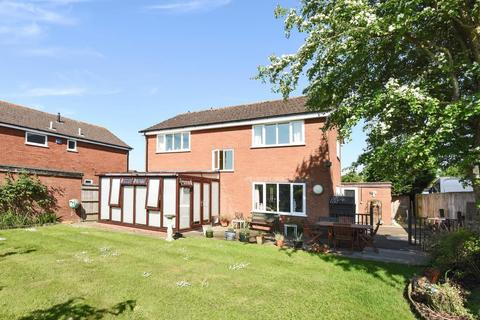 4 bedroom detached house for sale - Mandarin Place, Wantage, OX12