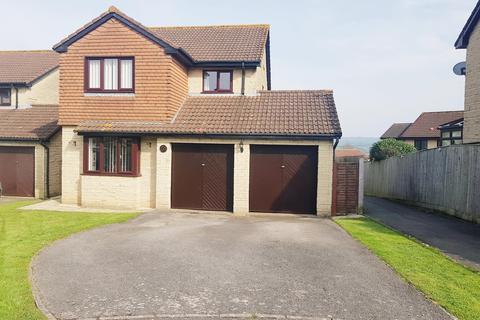 4 bedroom detached house for sale - Cottington Court, Hanham, Bristol, BS15 3SJ