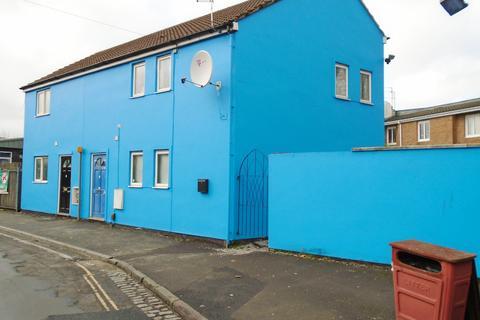 1 bedroom flat for sale - Bannerman Road, Easton, Bristol BS5