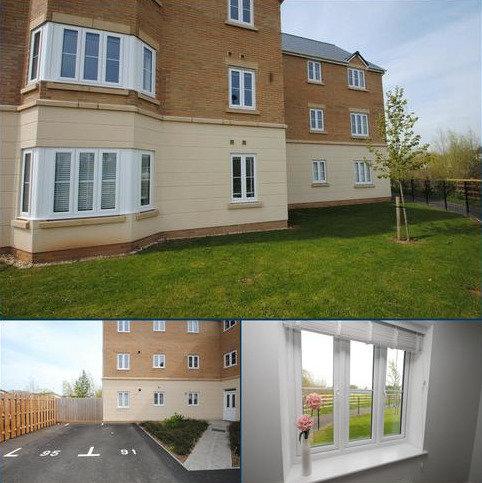 2 bedroom apartment for sale - Mill House Road, Norton Fitzwarren