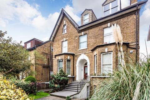 2 bedroom ground floor flat for sale - Thicket Road, Crystal Palace, SE20