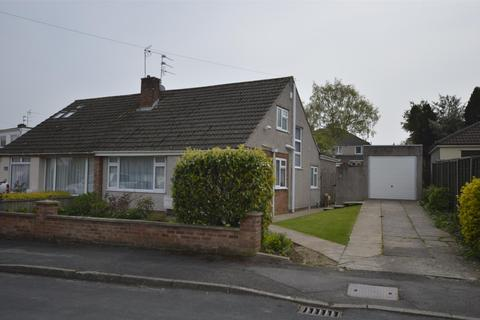 3 bedroom semi-detached house for sale - Matford Close, Winterbourne, BRISTOL, BS36 1EB