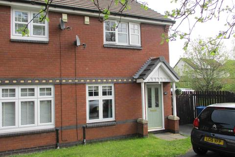 2 bedroom semi-detached house to rent - Holden Road, Leigh, Manchester, Greater Manchester, WN7