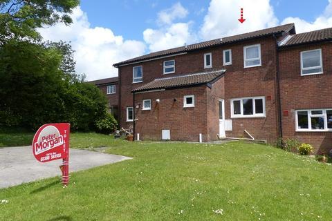 3 bedroom terraced house to rent - Pen Onnen, Brackla, Bridgend, Bridgend County. CF31 2LF