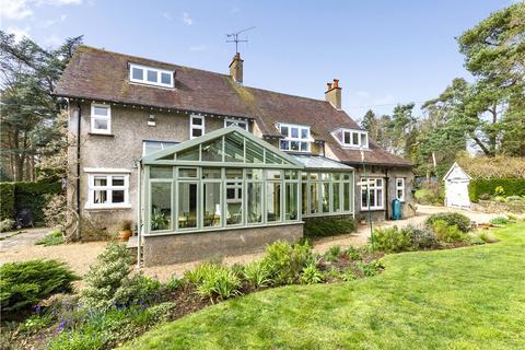 4 bedroom house for sale - Priorsfield Road, Hurtmore, Godalming, Surrey, GU7