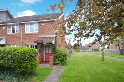 2 bedroom end of terrace house to rent - Barnsbury Gardens, Newport Pagnell, Buckinghamshire