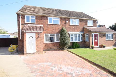 3 bedroom semi-detached house to rent - Talbot Avenue, Slough, Berkshire, SL3