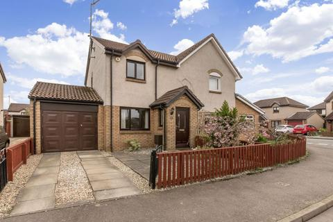 2 bedroom semi-detached house for sale - 41 Dobsons Walk, Haddington, EH41 4RU
