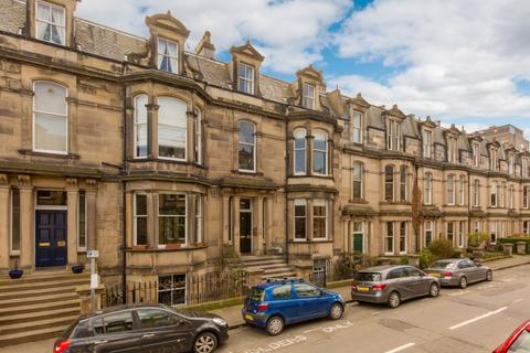 2 bedroom ground floor flat for sale - 4a Blantyre Terrace, Edinburgh, EH10 5AE