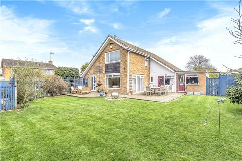 3 bedroom detached house for sale - Middle Street, Nether Heyford, Northampton, Northamptonshire