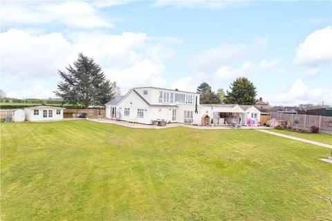 5 bedroom detached house for sale - Flitton Hill, Flitton, Bedford, Bedfordshire