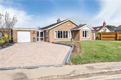 3 bedroom detached bungalow for sale - Ash Lane, Collingtree, Northampton, Northamptonshire