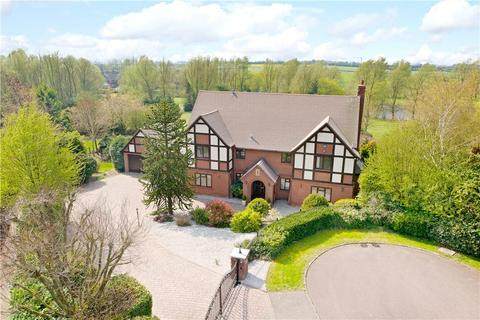 5 bedroom detached house for sale - Spyglass Hill, Collingtree Park, Northampton