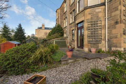 2 bedroom ground floor flat for sale - Garden flat, 9 Mortonhall Road, EDINBURGH, EH9 2HS