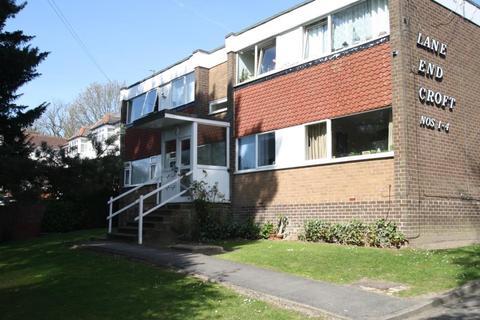 2 bedroom flat to rent - LANE END CROFT, ALWOODLEY, LEEDS, LS17 7RR