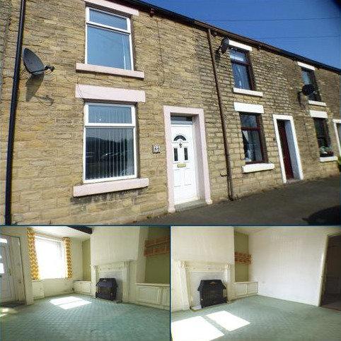 2 bedroom terraced house for sale - Edward Street, Glossop, SK13