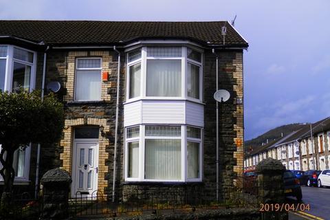 3 bedroom semi-detached house for sale - Glyncoli Road, Treorchy, Rhondda Cynon Taff. CF42 6RY