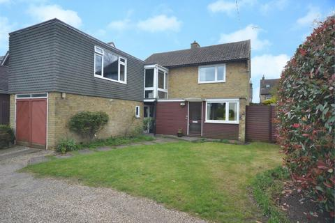 4 bedroom detached house for sale - Back Road, Writtle, Chelmsford, Essex, CM1
