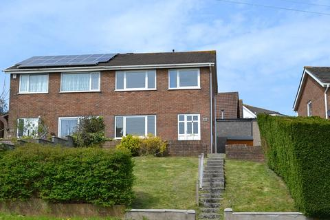 3 bedroom semi-detached house for sale - Frampton Road, Gorseinon, Swansea, City And County of Swansea. SA4 4LY