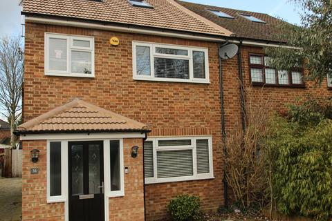 4 bedroom semi-detached house to rent - Bassetts Way, Orpington, BR6