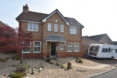 4 bedroom detached villa for sale - Collins Crescent, Dalgety Bay