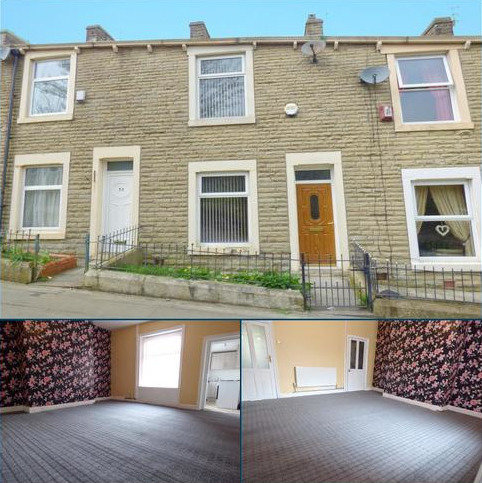 2 bedroom terraced house for sale - Hopwood Street, Accrington, Lancashire, BB5