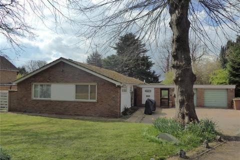 3 bedroom detached bungalow for sale - The Avenue, Wellinborough, Northamptonshire, NN8