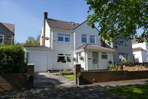 4 bedroom detached house for sale - Dan y Graig, Rhiwbina, Cardiff