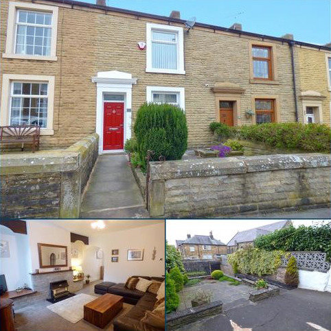 2 bedroom terraced house for sale - Limefield Street, Accrington, Lancashire, BB5
