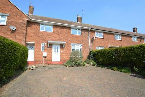3 bedroom terraced house for sale - Bunny Lane, Keyworth, Nottingham