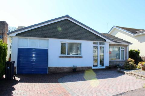 2 bedroom detached bungalow for sale - Parkside Drive, Exmouth