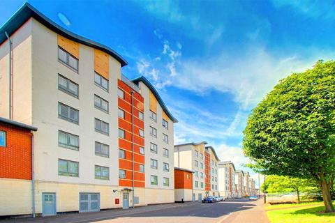 2 bedroom apartment to rent - Ouseburn Wharf, St Lawrence Road, Newcastle upon Tyne, NE6