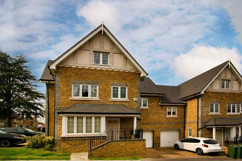 4 bedroom semi-detached house to rent - Rawlins Rise, Tilehurst, Reading, RG31 6AF