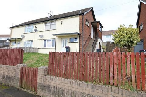 1 bedroom flat for sale - Ivydene Close, Trevethin, Pontypool, Torfaen, NP48DP