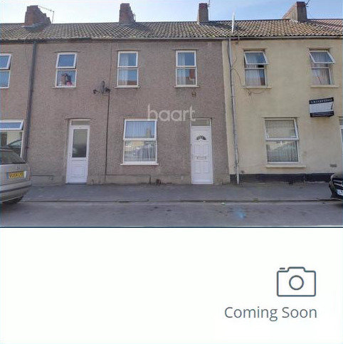 2 bedroom terraced house for sale - Meadow Street, Avonmouth, BS11