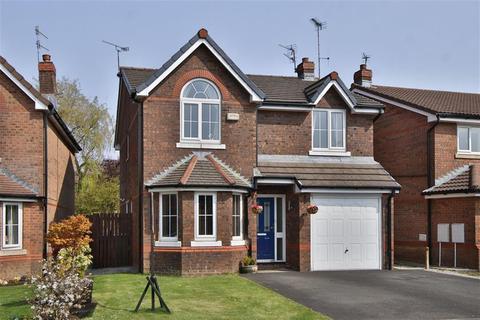 4 bedroom detached house for sale - Stubley Gardens, Littleborough, OL15 8JD