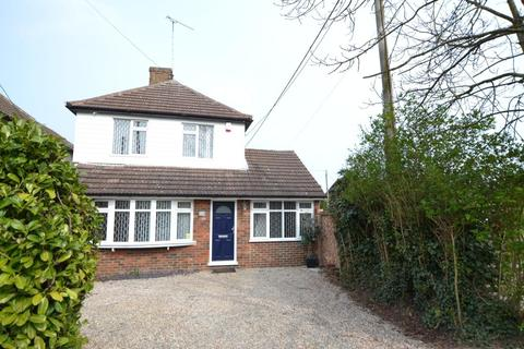 4 bedroom detached house for sale - Greens Farm Lane, Billericay, Essex, CM11