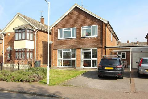 4 bedroom link detached house for sale - Lodge Road, Writtle, Chelmsford, Essex, CM1