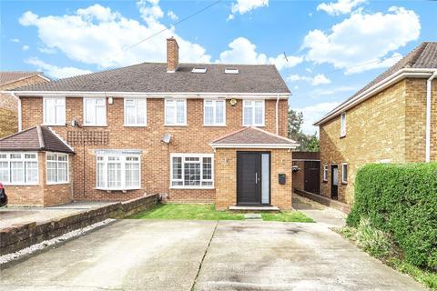 5 bedroom semi-detached house for sale - Nine Elms Avenue, Uxbridge, Middlesex, UB8